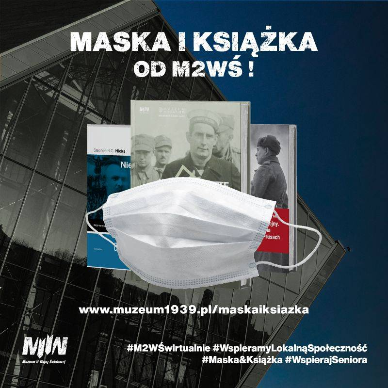 Maska Gdańsk