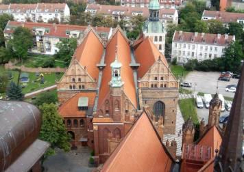 Kościół pw. św. Brygidy