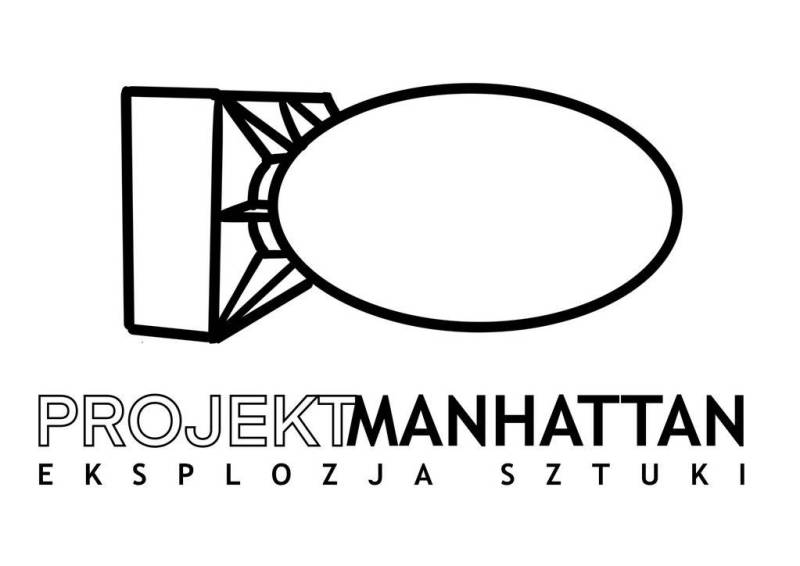 Projekt Manhattan - Eksplozja Sztuki