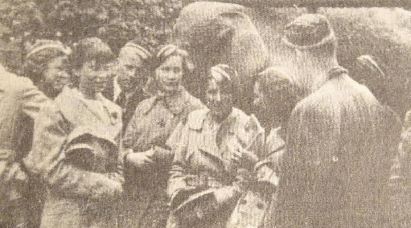 """Dla nich """"walka o polskość stawała się pierwszym, świętym przykazaniem"""""""