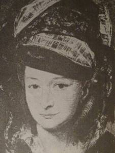 "Maria Teresa, siostra ks. Józefa. J. Skowronek ""Ks. J. Poniatowski"""