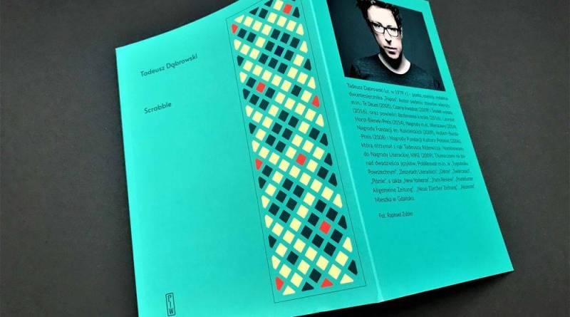 Dąbrowski książka
