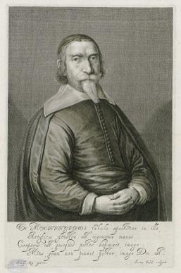 Johann Mochinger