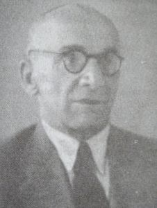 prof. Adolf Polak