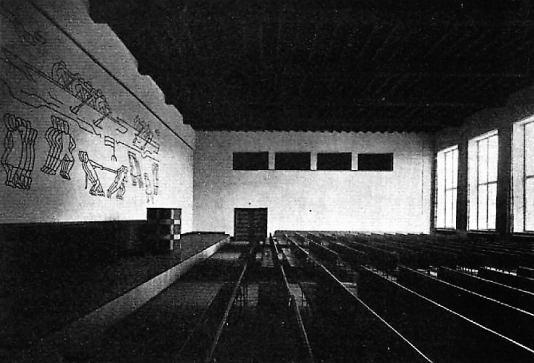 aula Pestalozzischule