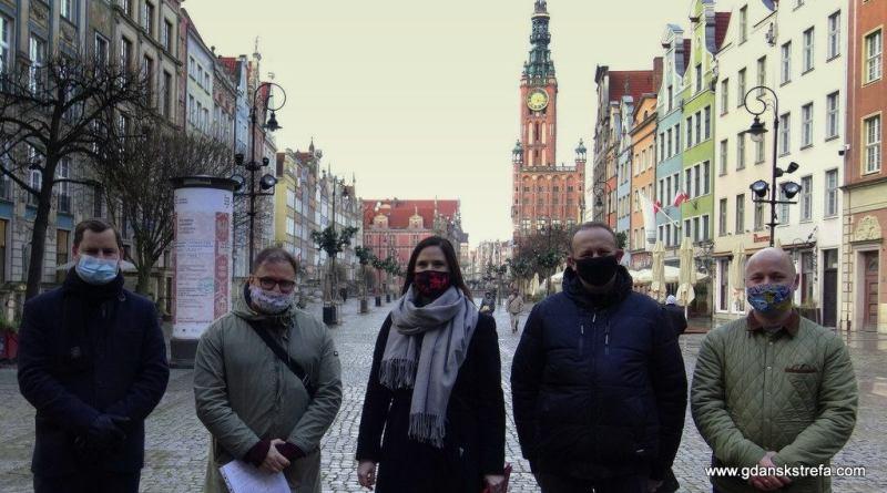 Przewodniczący zarządów gdańskich dzielnic protestują – debata