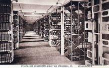Biblioteka Uniwersytetu Królewieckiego.
