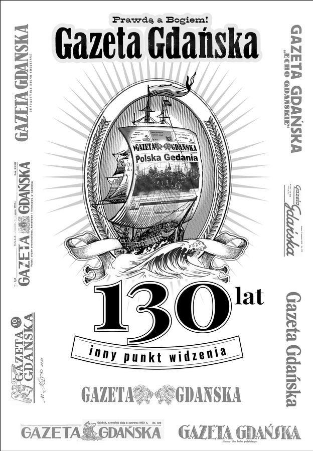 130 lat - Gazeta Gdańska