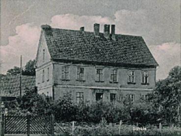 Budynek szkoły