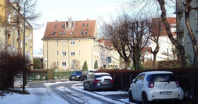 ul. Sochaczewska w Gdańsku
