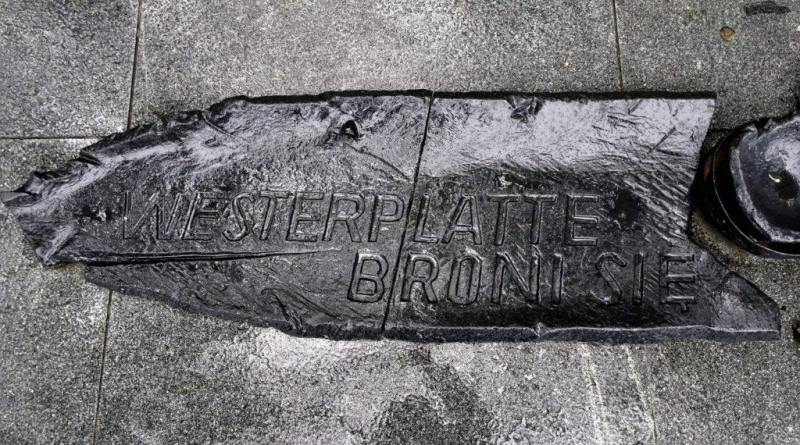 Westerplatte nie wraca do miasta – komunikat MIIWŚ w sprawie wyroku NSA