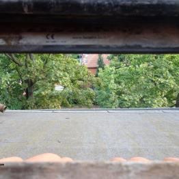 """""""Balkon"""" wzdłuż Kościuszki"""