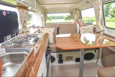 Gday Kombis Vans For Sale