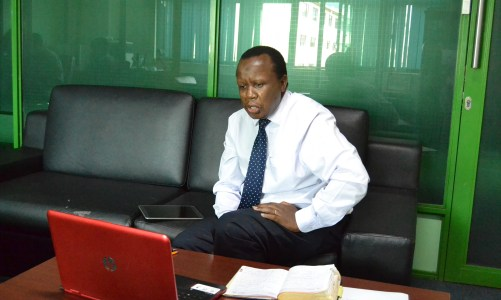 GDC participates in Virtual Conference on Occupational Safety and Health in Geothermal Sector