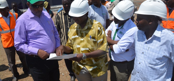 GDC Managing Director hails Baringo-Silali Project progress