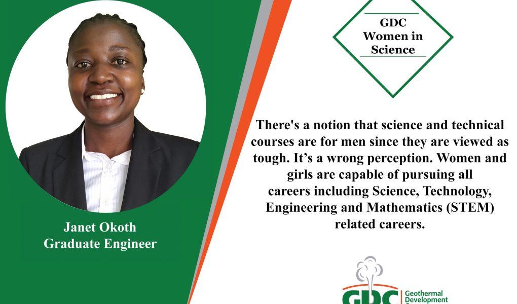#GDCTeam Janet Okoth