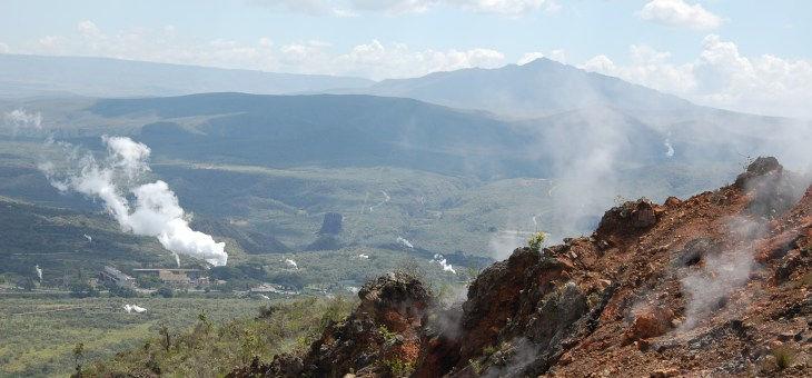 Interesting Facts about Geothermal Energy