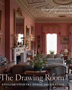 The Drawing Room English Country House Decoration GDC Interiors Best Interior Design Books