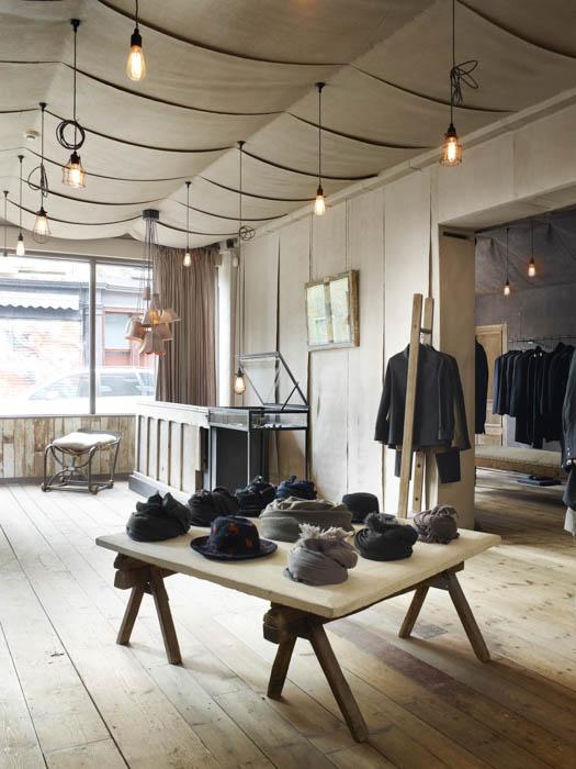 shop design Hostem GDC interiors journal