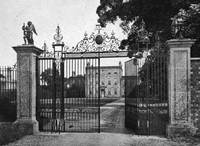 Gates-at-Harrowden-Hall-Northamptonshire