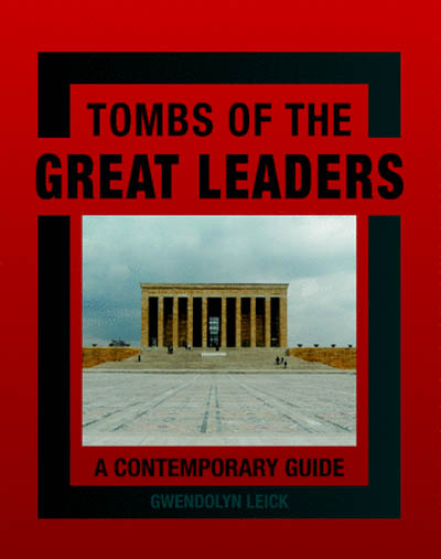 Mausoleum Tombs of the Great Leaders Book Cover