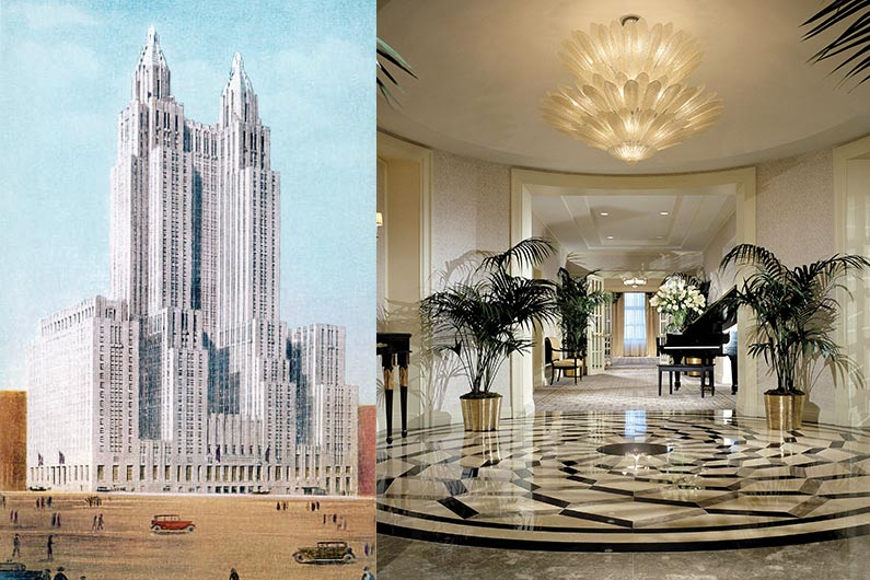 deco hotels 10 of the world s best