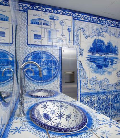 bathroom history and evolution ann agee