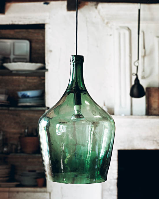 living a simple life upcycling