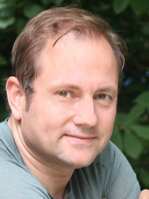 Christian Schwägerl anthropocene