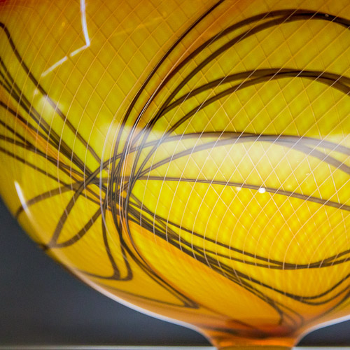 Lino Tagliapietra masterpiece london 2015 MALLETT
