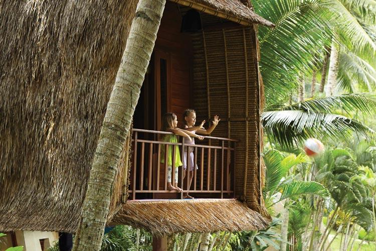 Pici Pici Club at Four Seasons Bali Sayan