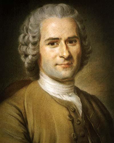 The European Crisis of Confidence Rousseau