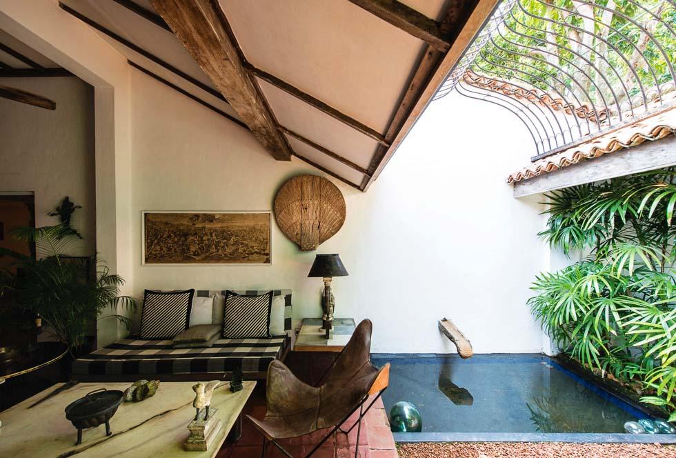 Geoffrey Bawa Explore The Best Of Sri Lankan Architecture