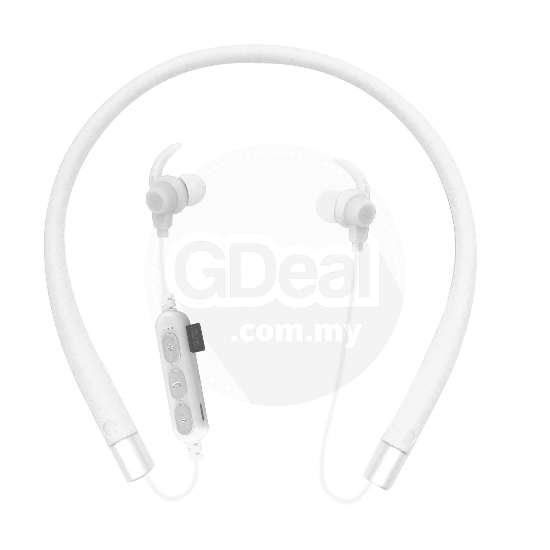 Universal Ms T10 Bluetooth Wireless Memory Card Mp3 Stereo Rechargeable Running In Ear Earphone
