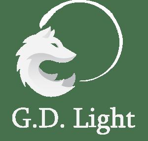 GDLight Logo