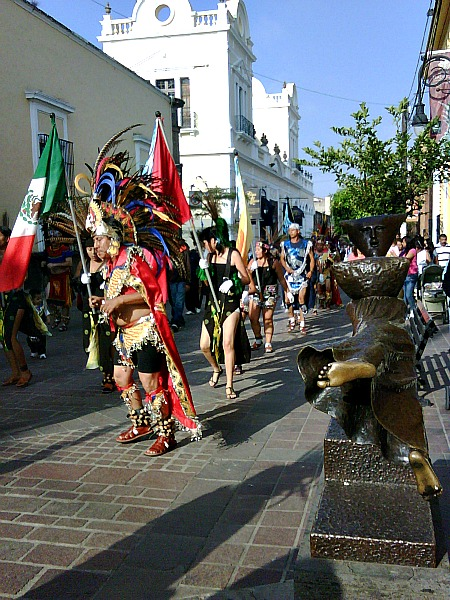 Yearly Festivities Events In Guadalajara Mexico