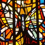 Creation and Resurrection in Stained Glass