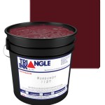 1127 Burgundy - gallon