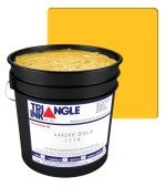 Triangle Ink Lakers Gold from GDM Graphics