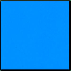 GDM Graphics Flex Neon Blue