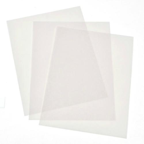 Translucent Vellum Sheets by GDM Graphics