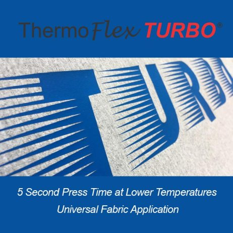 GDM Graphics offers ThermoFlex TURBO