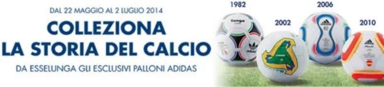 Esselunga banner Brasile 20141