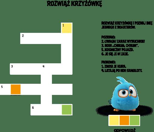 esselunga crossword