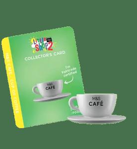 little shop cup