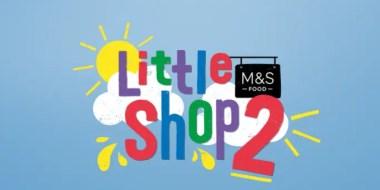 little shop M&S
