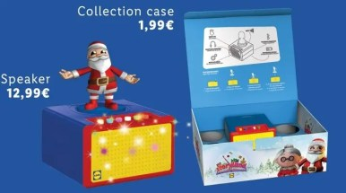 lidl storyland collectors