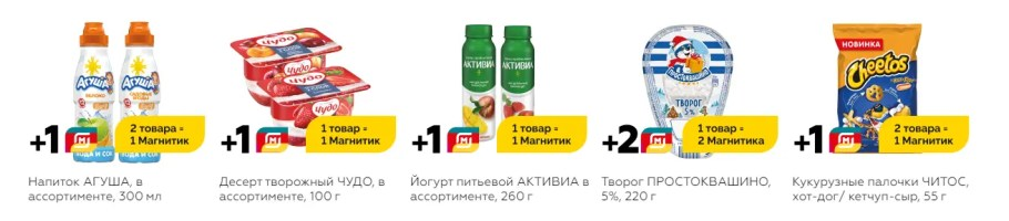 magnit partner products
