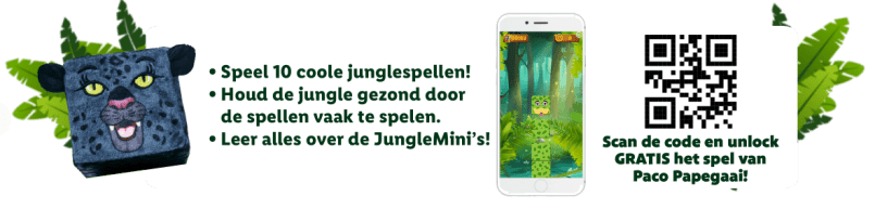 jungle mini app