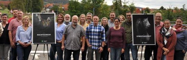 Die Kreisgruppen Hameln-Pyrmont und Holzminden haben gemeinsam Beschlüsse zur bevorstehenden Personalratswahl getroffen. Foto: GdP KG HM-Pyr